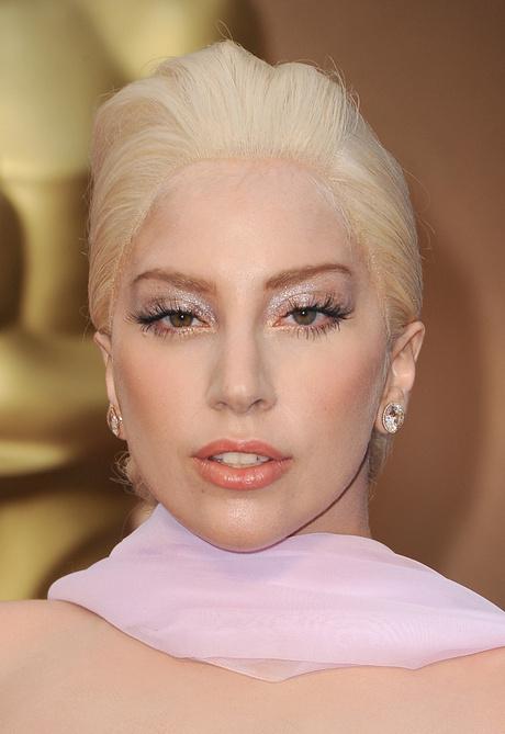 Леди Гага на Оскаре: фото