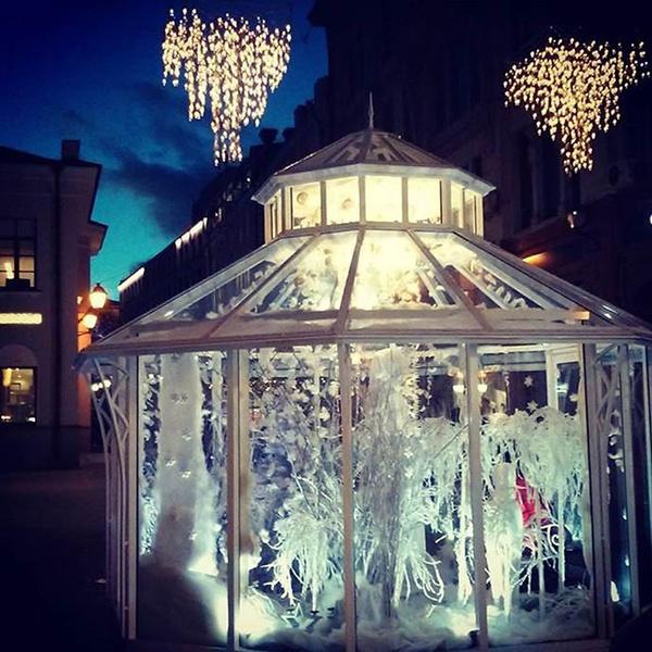 Ночь перед Рождеством: куда идти за новогодним настроением? | галерея [3] фото [2]