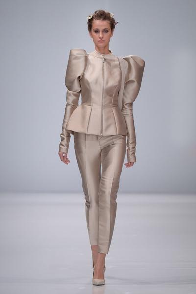 Неделя моды в Москве: обзор коллекций | галерея [6] фото [4]
