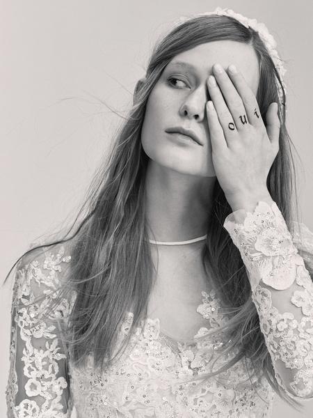 Лучшие коллекции Недели свадебной моды | галерея [12] фото [4]