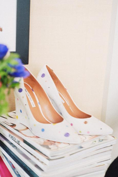 Обувь Vika Gazinskaya
