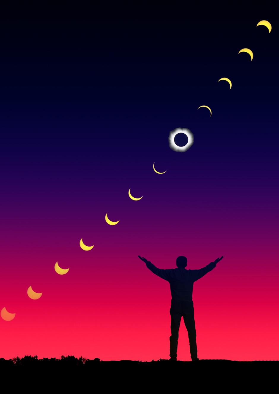 Коридор затмений: время для изменения судьбы
