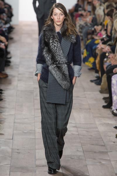 От первого лица: редактор моды ELLE о взлетах и провалах на Неделе Моды в Нью-Йорке | галерея [3] фото [3]