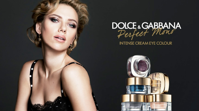 Новая коллекция макияжа от Dolce & Gabbana