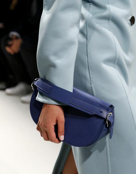 Итоги Недель моды: лучшие сумки | галерея [1] фото [1]