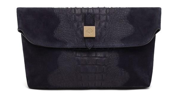 Коллекция сумок Tessie от Mulberry