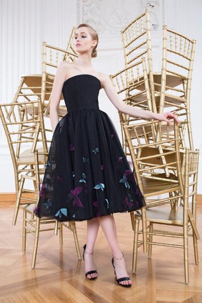 Лукбук осенне-зимней коллекции Ester Abner | галерея [1] фото [8]