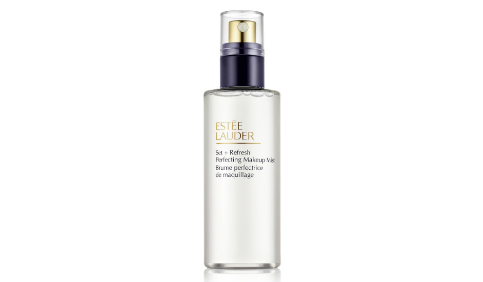 Спрей для фиксации макияжа Refreshing Makeup Mist от Estēe Lauder