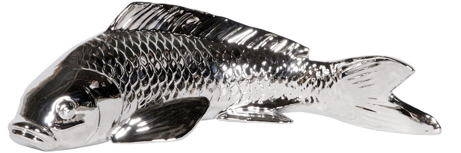 Декоративная фигурка Fish