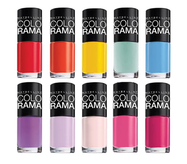 MAYBELLINE New York Colorama
