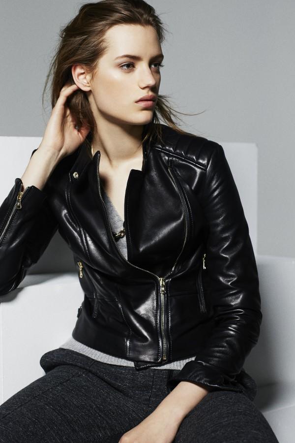 Куртка-косуха: фото