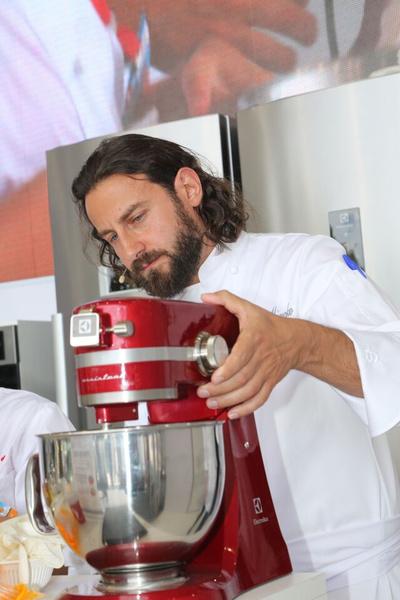 Гастрономический фестиваль Taste of Moscow прошел при поддержке компании Electrolux   галерея [1] фото [6]