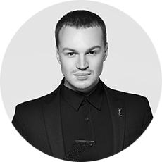 Кирилл Шабалин, ведущий визажист YSL Beaute в России