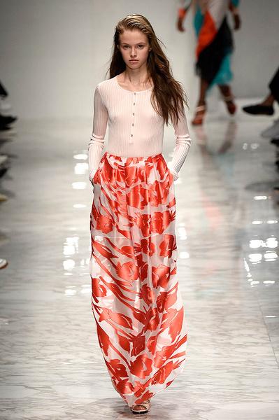 Неделя моды в Милане: день третий   галерея [1] фото [8]