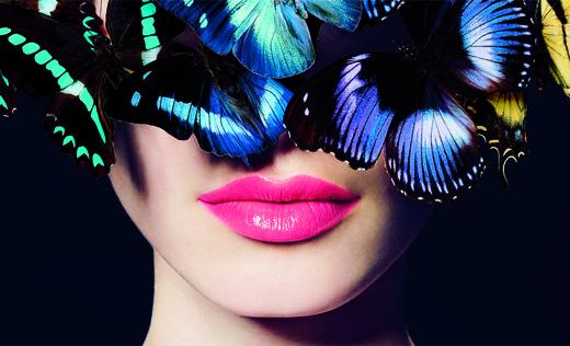 Коллекция макияжа Chanel лето-2013