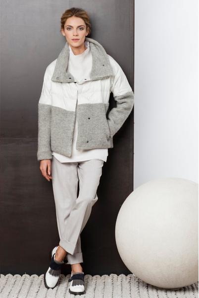 Непревзойденные материалы и продуманный дизайн в новой коллекции Lorena Antoniazzi | галерея [1] фото [8]