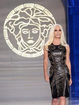 Коллекция Versace для футбольного клуба Inter