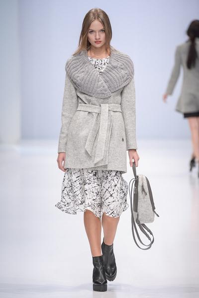 Неделя моды в Москве: обзор коллекций | галерея [7] фото [5]
