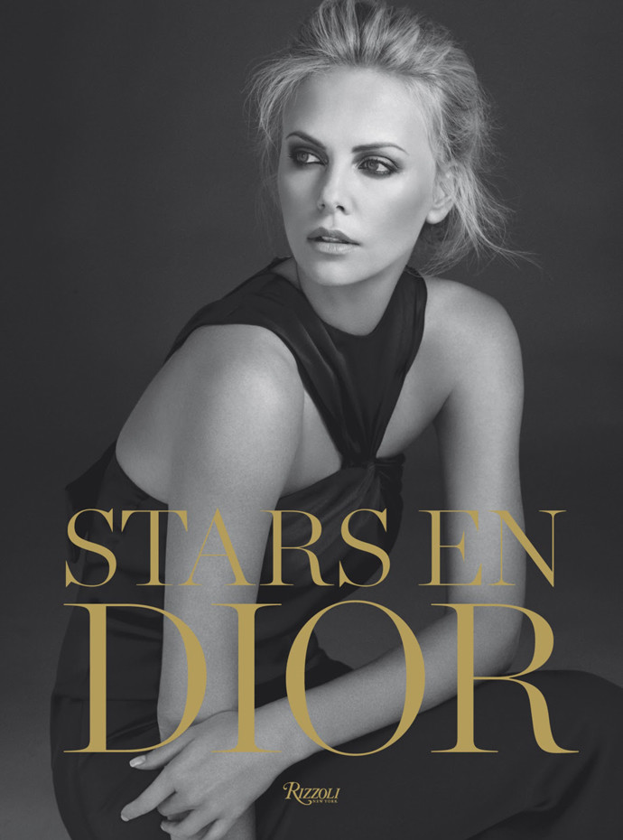 Шерон Стоун в Dior