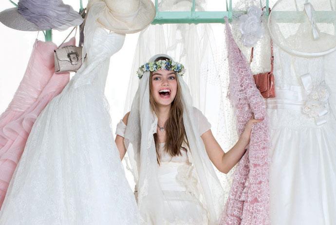 Ошибки на свадьбе 1