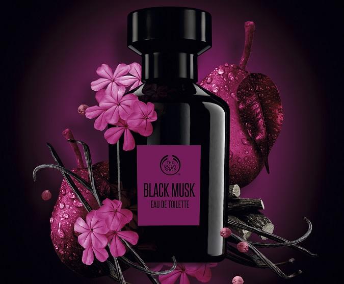 Black Musk от The Body Shop