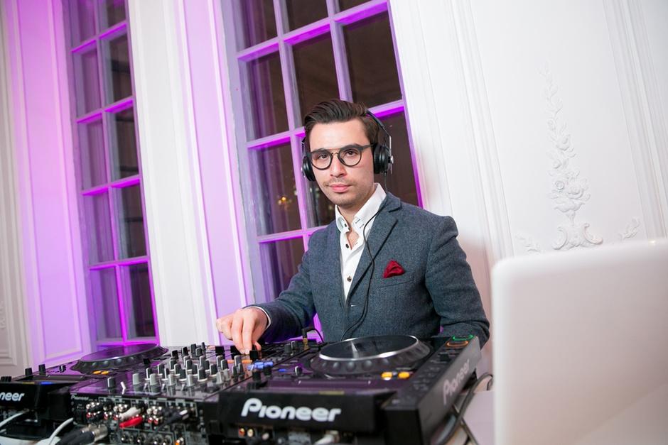 DJ Илья Киселев