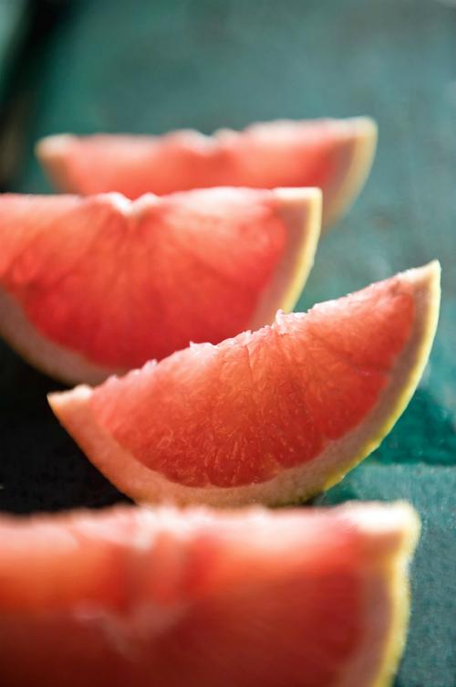 Грейпфрут - продукт для сжигания жира