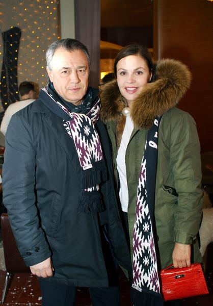 В ГУМе состоялось открытие магазина BOSCO Fresh и вечеринка Aprés ski | галерея [1] фото [15]