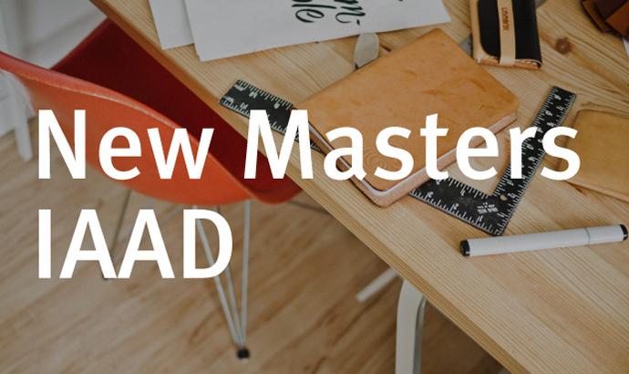 IAAD, институт дизайна