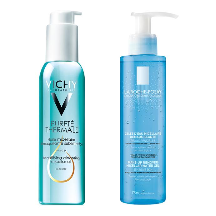 Личное дело: три новых способа очищения кожи