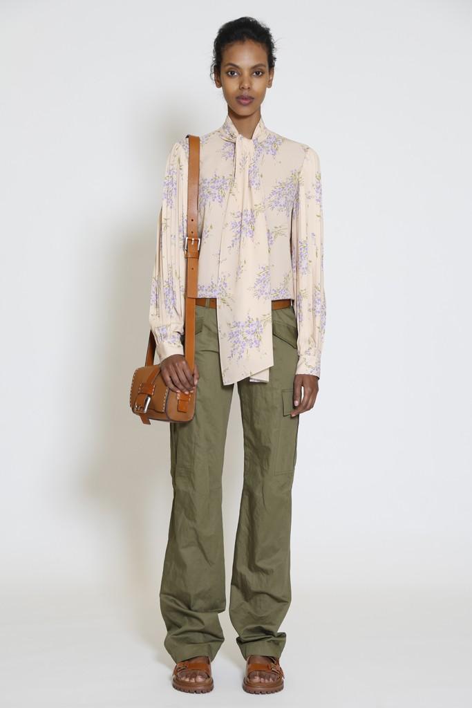 Одежда от Michael Kors
