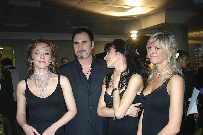 Бывшая жена Валерия Меладзе рассказала о своей семейной драме