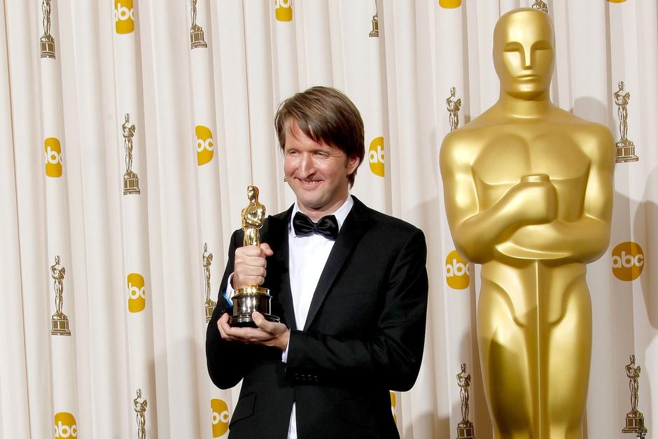 Лучший режиссер — Том Хупер, «Король говорит!»