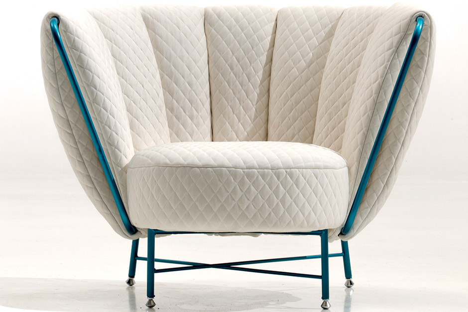 Кресло Tulip,