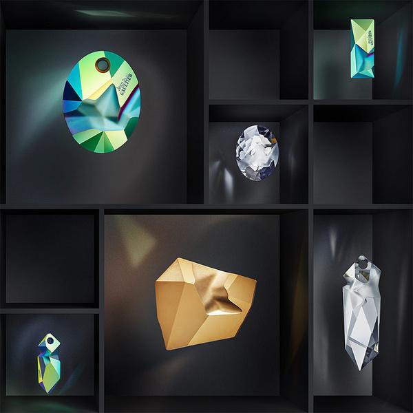 Новая коллекция SWAROVSKI | галерея [1] фото [2]