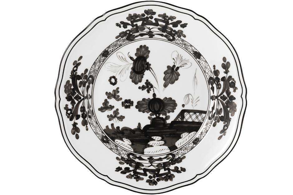 Тарелка из коллекции Oriente Italiano
