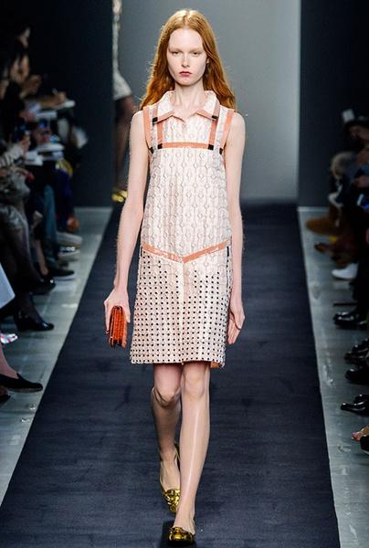 Неделя моды в Милане: день четвертый | галерея [1] фото [3]