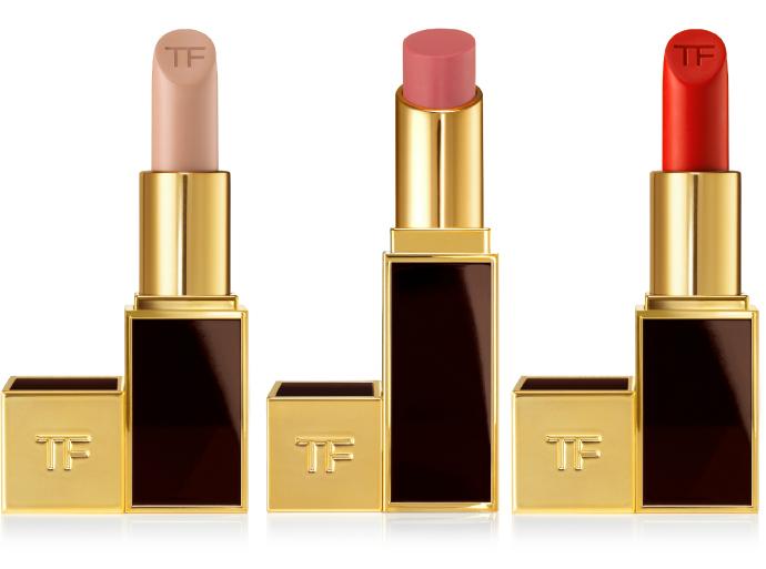Lip Color от Tom Ford