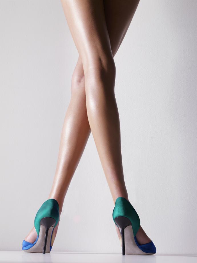 4 способа уверенно держаться на каблуках