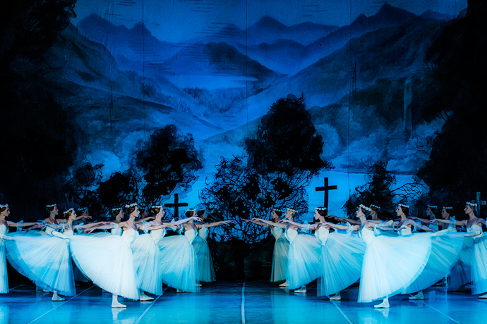 Театр классического балета отметит пятидесятилетие