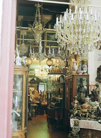 Antiques & Vintage Bazaar фото 2