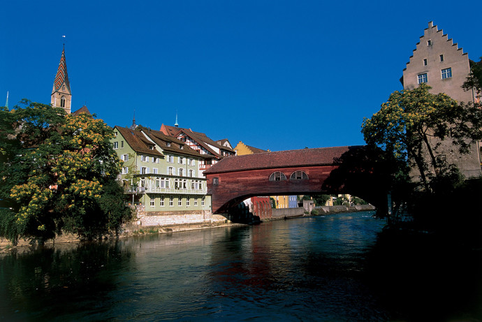 Выставка «Панорамы Швейцарии»