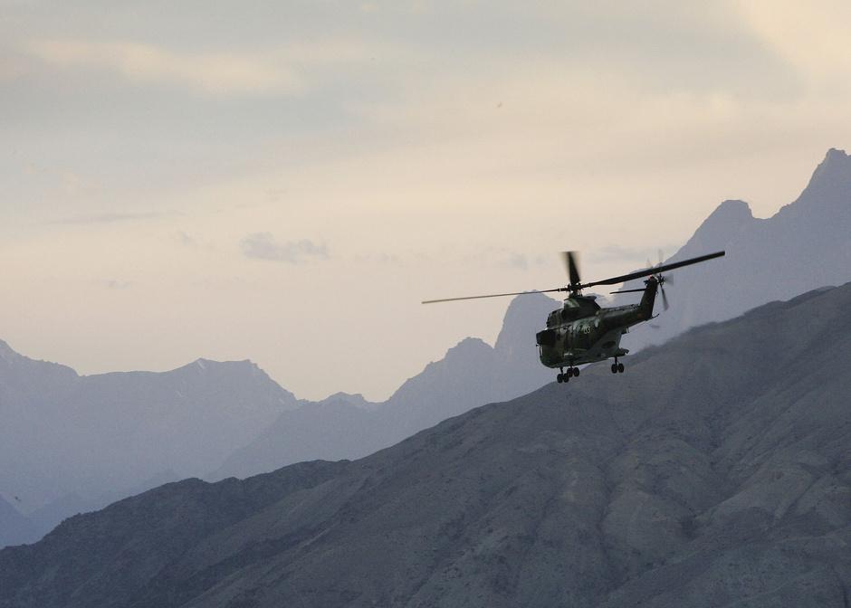 Вертолетные экскурсии