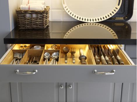 Компания ИКЕА представила кухню нового поколения -- МЕТОД | галерея [1] фото [5]