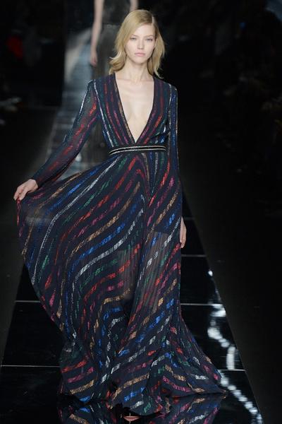 Неделя моды в Милане: 27 февраля | галерея [2] фото [4]