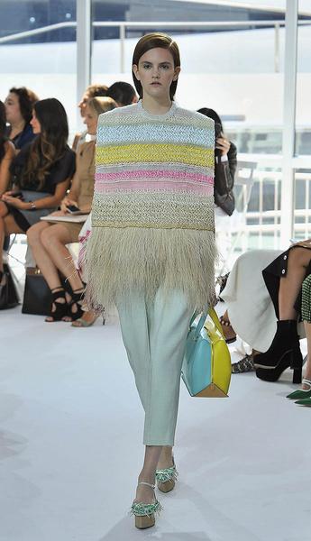 Неделя моды в Нью-Йорке: день девятый | галерея [1] фото [11]