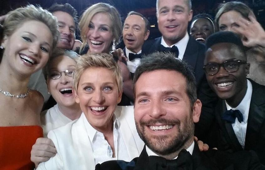 Жизнь без selfie: миф или реальность