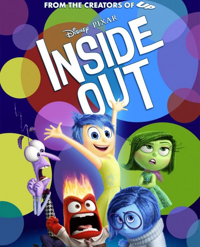 «Головоломка» (Inside Out)