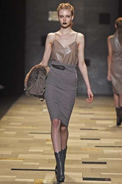 Неделя моды в Милане: 1 марта | галерея [3] фото [6]