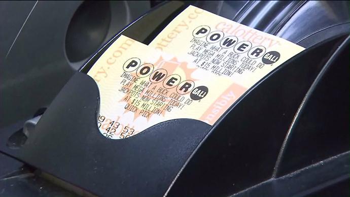 лотерея Powerball, как пример того, что миллионы долларов приносят одни беды
